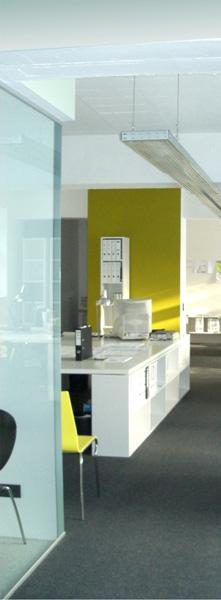 bÜro | a.s.h. architekten generalplan, Innenarchitektur ideen