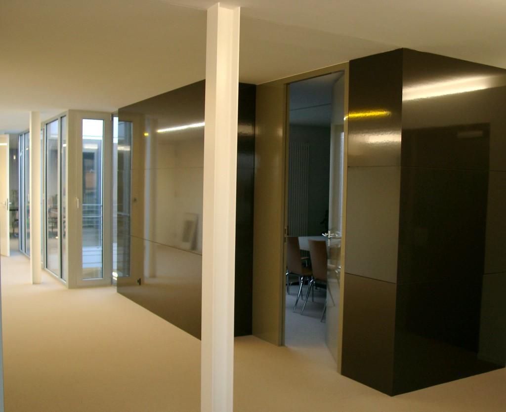 Office J21   Aachen   A.S.H. Architekten GeneralplanA.S.H. ...
